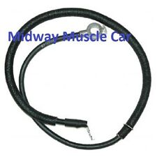 spring ring positive battery cable 68 69 70 V8 Pontiac GTO Lemans