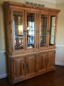Thomasville Pine Home Furniture For Sale In Stock Ebay