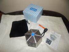INDEED: Power Bank Bluetooth Speaker System w/Built in 16GB Storage Quality Snd