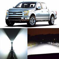 Alla Lighting Headlight H13 LED Bulb for 08~16 Ford E-150 E-250 E-350 Super Duty