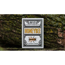 Carte Honeybee V2 Playing Cards - Black