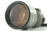 [Mint] Mamiya Sekor CS 300mm F/4 - CS Mount For NC Cameras Lens From Japan a349