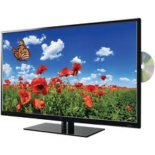 "GPX TDE3274BP 32"""" 1080p LED TV/DVD Combination"