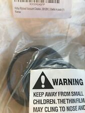 2 Kirby Vacuum Cleaner Belts for Sentria Avalir Diamond Edition Belt Replacement