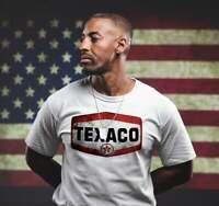 Texaco Shirt Huge Nascar 90s Unisex T-shirt Vintage Driver Tee Gift For Husband