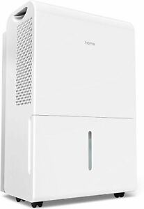 hOmeLabs 1,500 Sq. Ft Energy Star Dehumidifier for Medium to Large Rooms and Bas