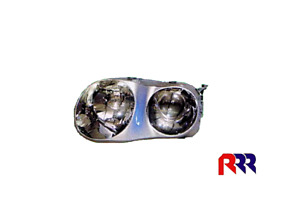 FOR HYUNDAI FX COUPE RD II 9/99-3/02  HEADLIGHT- GENUINE-  RIGHT DRIVER SIDE