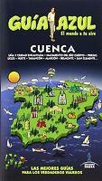 Guia azul Cuenca. NUEVO. Nacional URGENTE/Internac. económico. GUIAS DE VIAJE