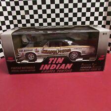 "Ertl,Performance Years Enterprises,1966 Pontiac GTO,""Tin Indian""1:18 sc.diecast"