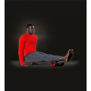 adidas Schaumstoffrolle, Gymnastikrolle. 38cm. d=14cm. Faszienrolle. Foamroll.