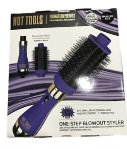 Hot Tools -Signature Series. One Step Blowout PROFESSIONAL RELIABILITY