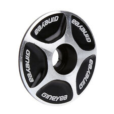 Aluminum Threadless Road MTB Bike Bicycle Stem Accessories Headset Top Cap Cover
