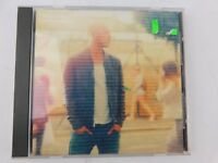 Christian Gregory Count On You CD 4 Tracks EP Advance Copy 2014 PROMO