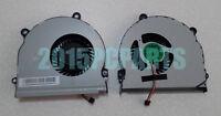 New for Samsung NP350E7C NP350V5C NP365E5C CPU fan BA31-00132B