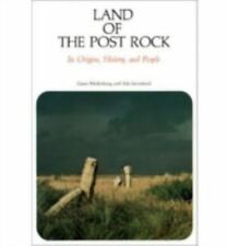 Land of the Post Rock: Its Origins, History, and People-ExLibrary