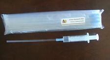 "10"" Canine Artificial Insemination Rods A.I. Dog Breeding -  25.4 cm Length"
