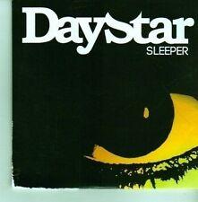 (CX953) Daystar, Sleeper - 2012 DJ CD