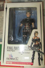 ACTION FIGURE Final Fantasy X-2 Play Arts no. 3 Paine