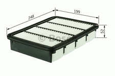 Luftfilter - Bosch F 026 400 165