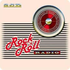 ROCK'N ROLL RADIO (LIMITED METALBOX ED)  3 CD NEUF