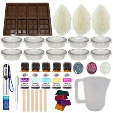 Wax Melt kit - Huge learner Fragrance Oil Starter Candle Making - Kit 9 Perfume