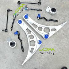 For BMW E46 316 318 320 323 325 328 330 Front Suspension Lower Wisbone Arm Kit