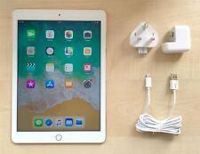 Apple iPad Air 2 A1566 Gold/White 128GB Wi-Fi iOS 11