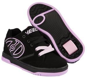 *Genuine Heelys Propel 2.0 black/lilac*