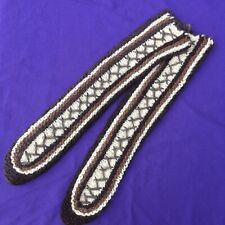 Vintage Knit Socks Rammagerdin Reykjavík Icelandic Hand Made 100% Wool Unisex