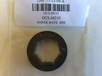 New Genuine OEM Oregon 68210 Chain Saw Power Mate Rim Sprocket 3/8 Pitch 7 Tooth