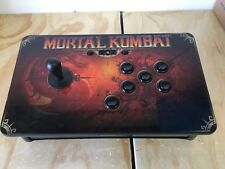 MORTAL KOMBAT TOURNAMENT EDITION ARCADE FIGHT STICK MK9 10 MKX MKXL PS3 PS4