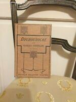 Quasi Comme neuf : Georges Courteline  : Boubouroche – Calman Levy– Circa 1908