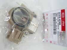 CARNIVAL 03- SORENTO 02-08 TERRACAN 01-06 GeNuiNe GENERATOR REGULATOR 3737042300