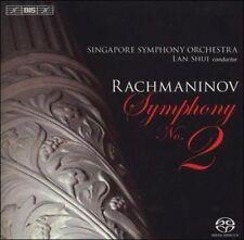 Rachmaninov: Symphony No.2, New Music