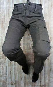Jeans G-Star Work 5620 Tapered Taille W 32 L 32 Valeur 180 €