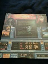 "Brand New IRON MAIDEN ""Wasted Years"" S/S Record with Original ""10 Year"" Sticker!"