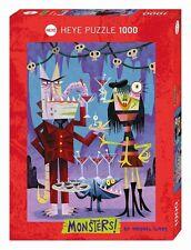 HY29728 - Heye Jigsaw Puzzle- 1000 Pièce Cheers