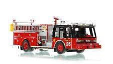 Fire Replicas Chicago Fire Department E-one Hurricane Engine 26