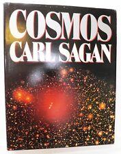 Cosmos, Carl Sagan, 1980, Random House - 1st edition