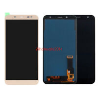 LCD Screen Digitizer Touch For Samsung Galaxy J6 2018 SM-J600G J600F/DS J600M OK