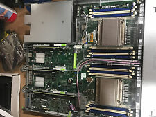 SUN Oracle 7048712 System Board for X3-2 and X4170M3 Tested