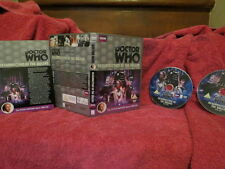 Doctor Who - Resurrection of the Daleks (2 Disc/sp.ed.) REGION 2 - POST FROM UK