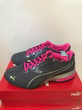 PUMA Womens Tazon 6 Wns Fm Cross-Trainer Shoe, Puma Size 10
