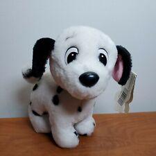 "DISNEY MOUSEKETOYS 101 DALMATIANS Puppy 7"" PLUSH TOY NEW Disneyland Disney World"
