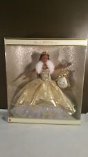 Special 2000 edition celebration barbie BEAUTIFUL DOLL AFRICAN AMERICAN STUNNING