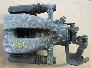 Genuine MINI N/S/R Passenger Side Rear Caliper for 2006-2013 - R55 R56 R57 R58