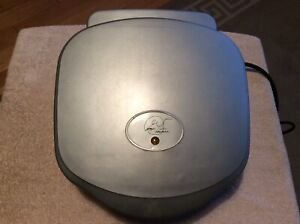 GEORGE FOREMAN  lean mean Fat Reducing grilling machine 680-800w Model No. 13818