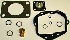 Carburettor Kit For Volvo Penta AQ140 Solex 44-PHN-3 Side Draft Carburetors