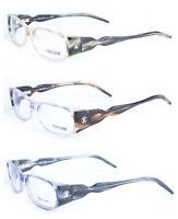 Roberto Cavalli Agave 633 Eyeglass Frames 55mm NEW
