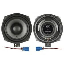 ESX VS-200W BMW VISION Woofer 20 cm Lautsprecher für BMW E und F Modelle 1 Paar